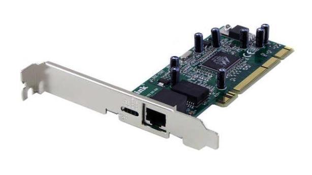 D-Link DGE-530T PCI Adapter10-100-1000